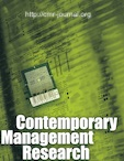 Contemporary Management Research: An International Journal